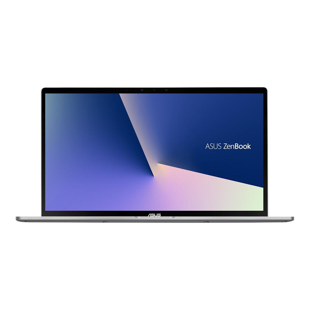 Asus ZenBook Flip 14 UM462DA-AI017T (14 inch Touchscreen) Notebook PC Ryzen 7 (3700U) 2.3GHz 16GB 512GB SSD WiFi Webcam Windows 10 Home (Radeon RX Vega 10 Graphics)