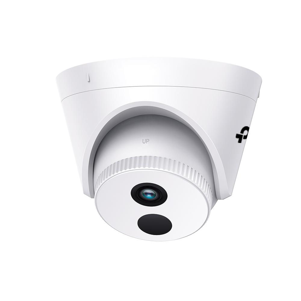 TP-Link VIGI C400HP (3MP) Turret Network Camera with 4.0mm Lens