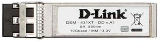 D-Link DEM-431XT 10G SFP+ Fibre Transceiver Module