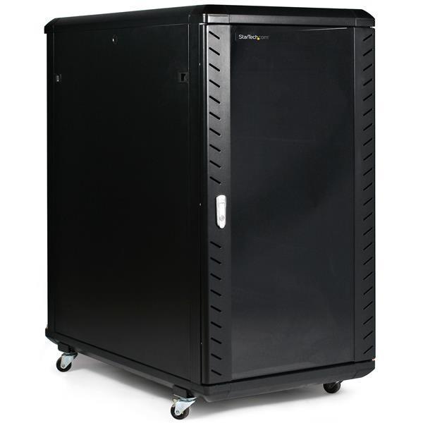 StarTech.com 10U Grounding Bar for Server Rack