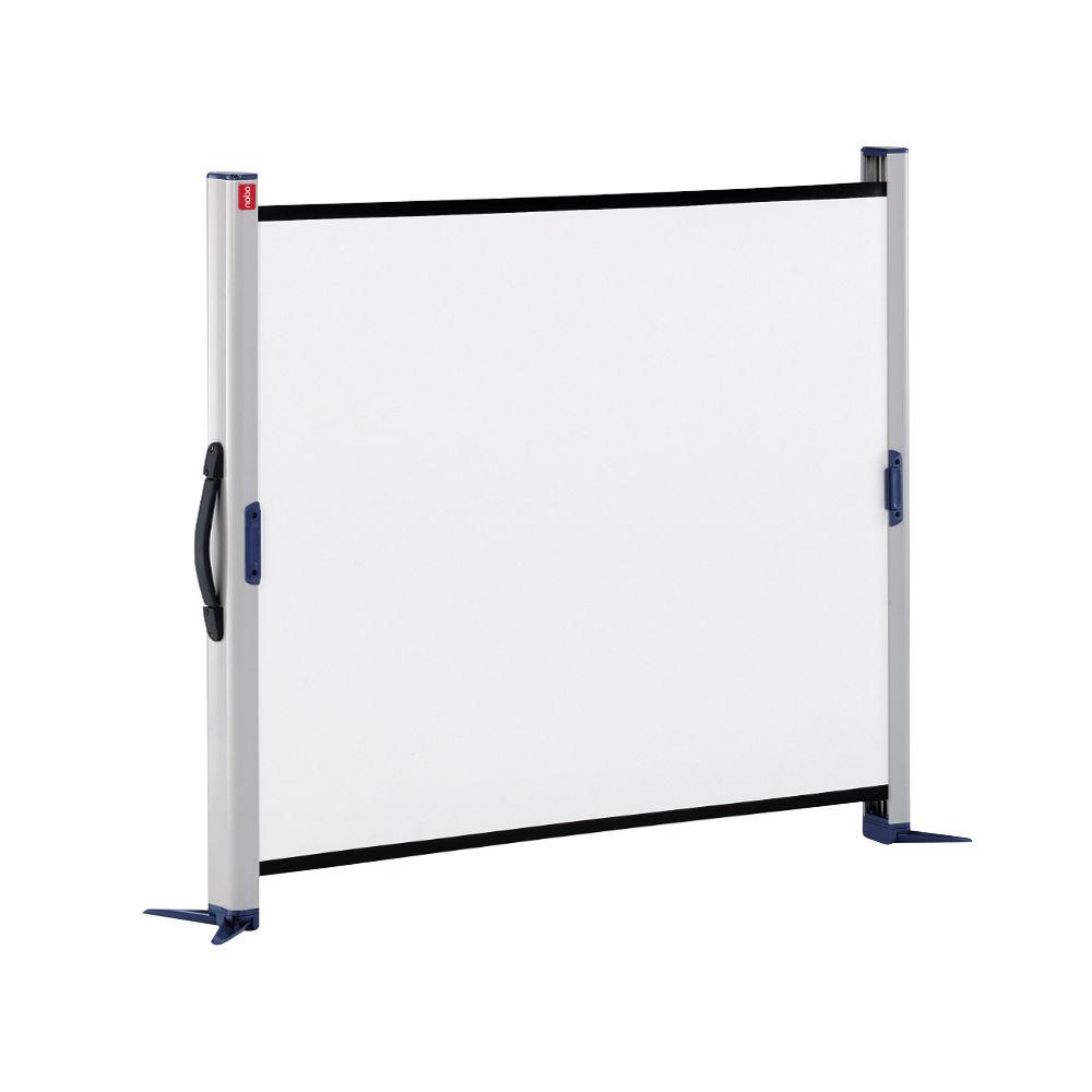 Nobo (1040 x 750mm) Portable Desktop Projection Screen