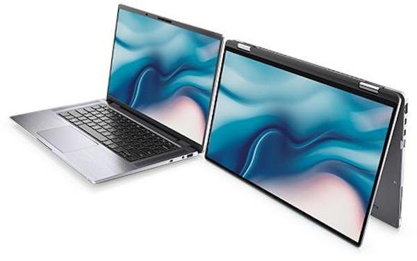 Dell Latitude 9510 (15 inch) Intel Core i5 (10210U) Notebook 1.6GHz 8GB 256GB Win 10 Pro (Intel UHD)