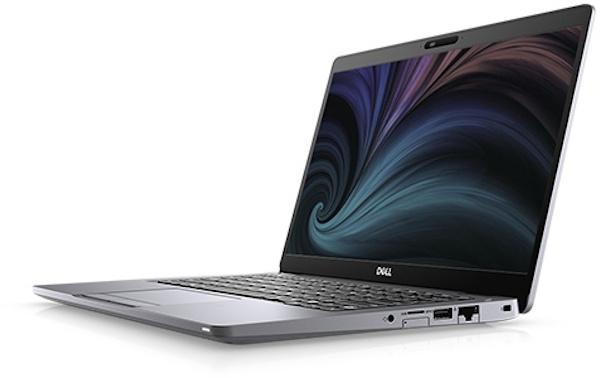 Dell Latitude 5310 (13.3 inch) Intel Core i5 (10210U) Notebook 1.6GHz 8GB 256GB Win 10 Pro (Intel UHD)