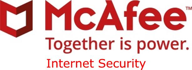 McAfee Internet Security 10 Devices (Digital Download)