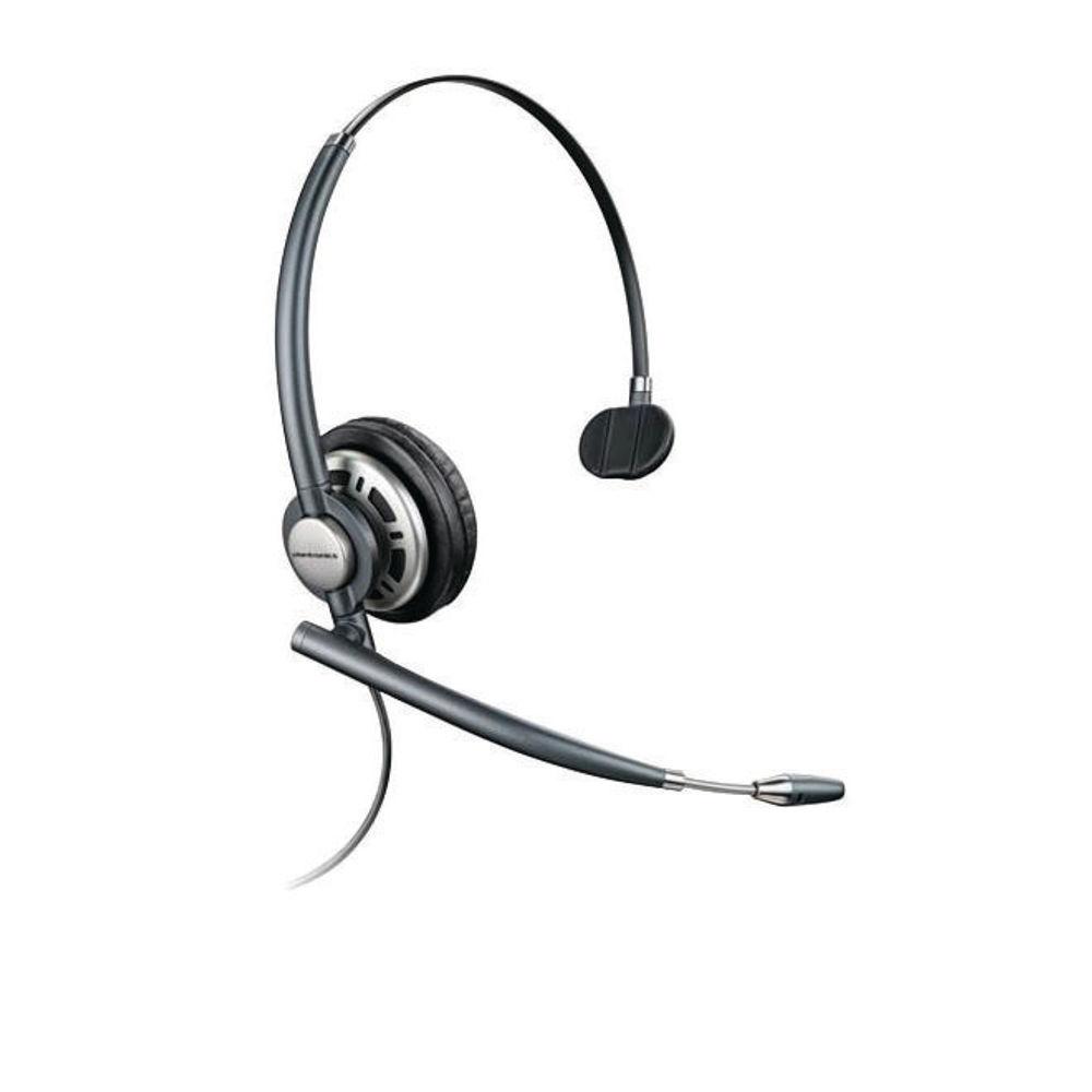 Plantronics EncorePro HW710 Over-the Head Monaural Headset