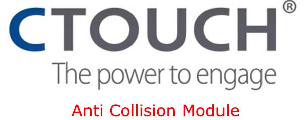 CTOUCH Wallom2 Anti-collision Module for Mobile and Wall Lift