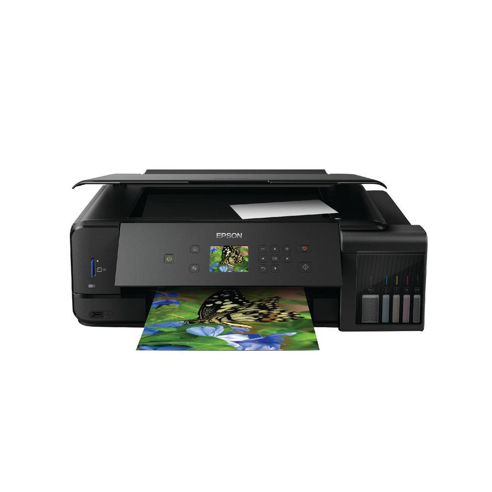 Epson EcoTank ET-7750 (A3) Colour Wireless Photo Inkjet Printer