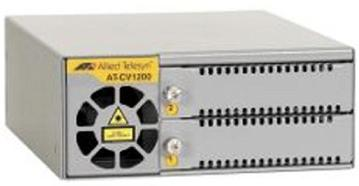 Allied Telesis AT-CV1203 2 Slot Chassis for Converteon Blades