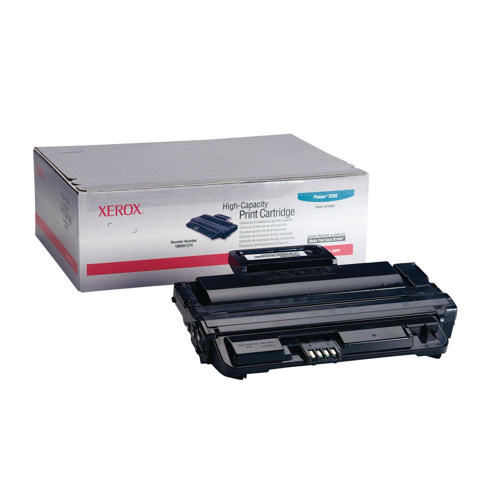 Xerox (Yield: 5,000 Pages) High Capacity Black Toner Cartridge