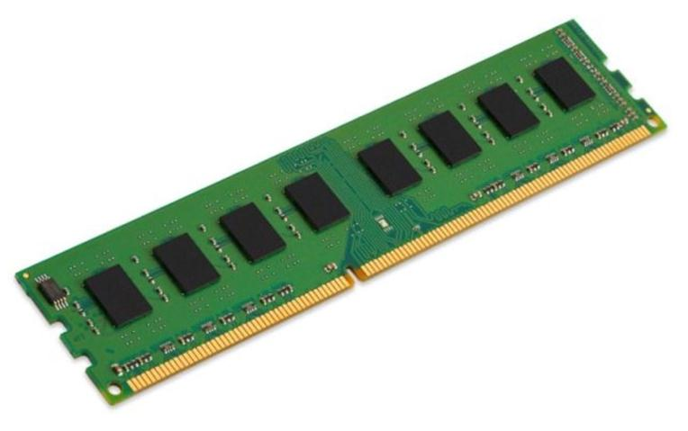 Kingston ValueRAM 4GB (1x4GB) Memory Module DDR3L 1600MHz Non-ECC CL11 Unbuffered DIMM