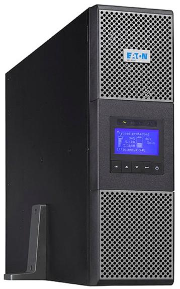 Eaton 9PX11KIRTNBP 9PX11000i Uninterruptible Power Supply with HotSwap Maintenance ByPass Network Card and Rack Kits