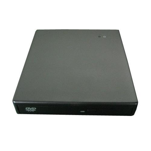 Dell (8X) DVD-ROM USB Optical Drive External (Black)