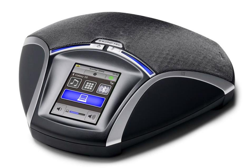 Konftel 55Wx Wireless Conferencing Phone