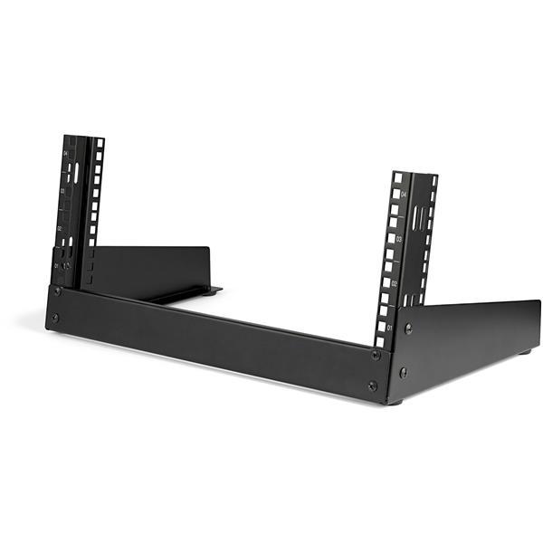 StarTech.com (4U) Open Frame Desktop Rack (2-Post)
