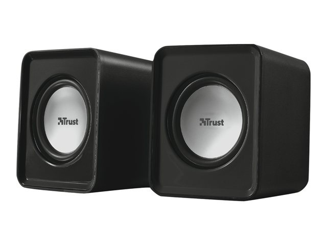 Trust LETO Compact (6W) 2.0 Wired Speaker Set