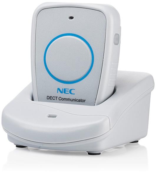 NEC M166c DECT Communicator