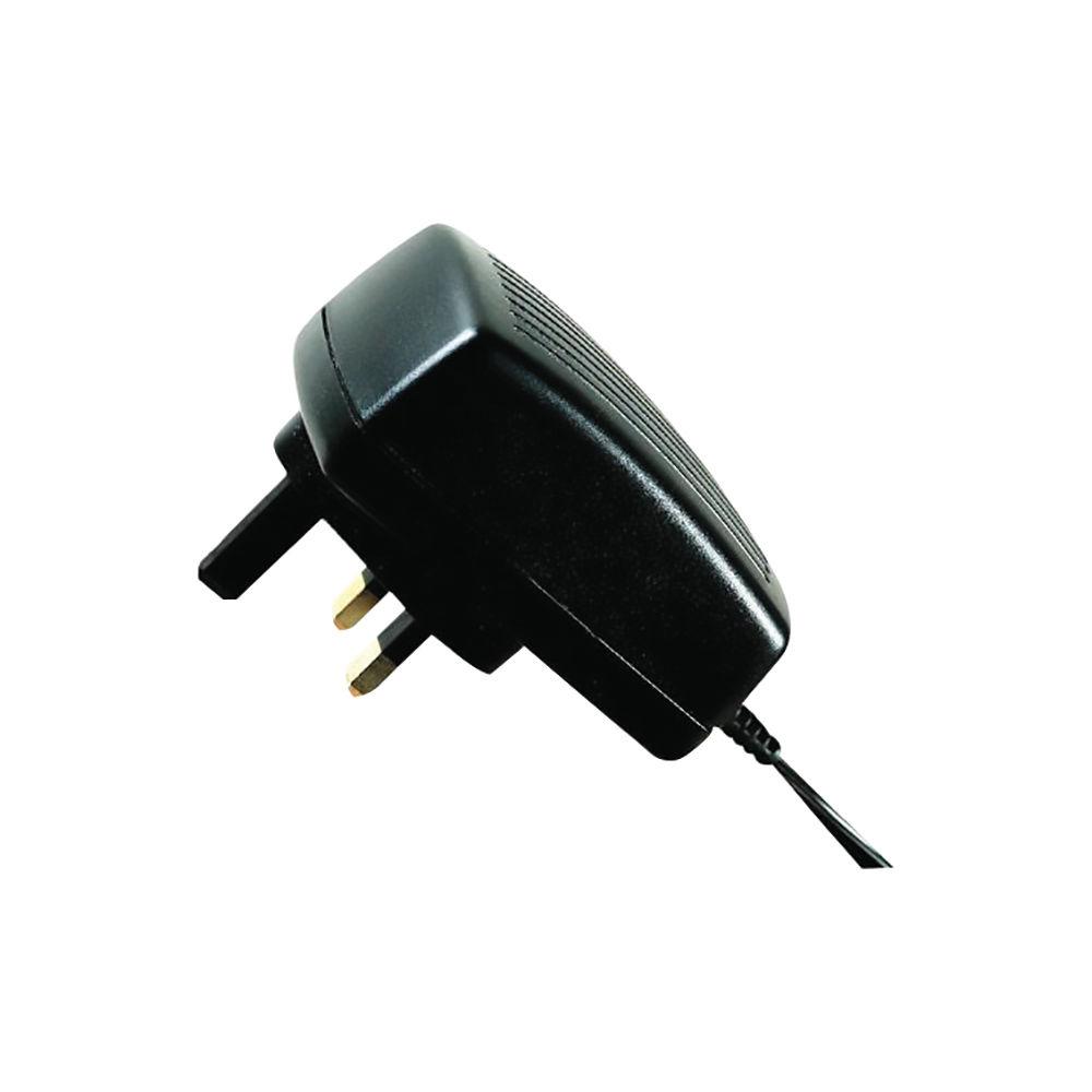 Dymo AC Adaptor for Dymo LabelPOINT 200/300/LabelMANAGER 100+/200/300/PC/RhinoPRO5000