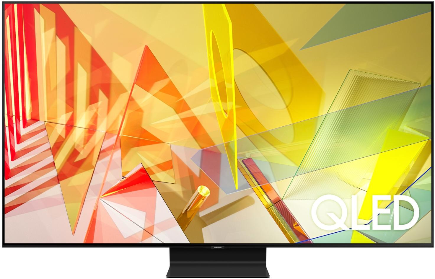 Samsung (75 inch) Q90T QLED 4K HDR Smart TV (Black)