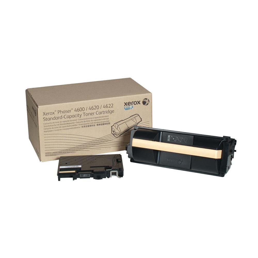 Xerox (Yield: 13,000 Pages) Black Toner Cartridge