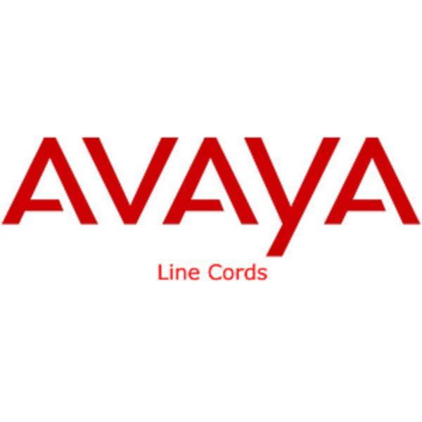 Avaya Curly Cord for Avaya 1616I