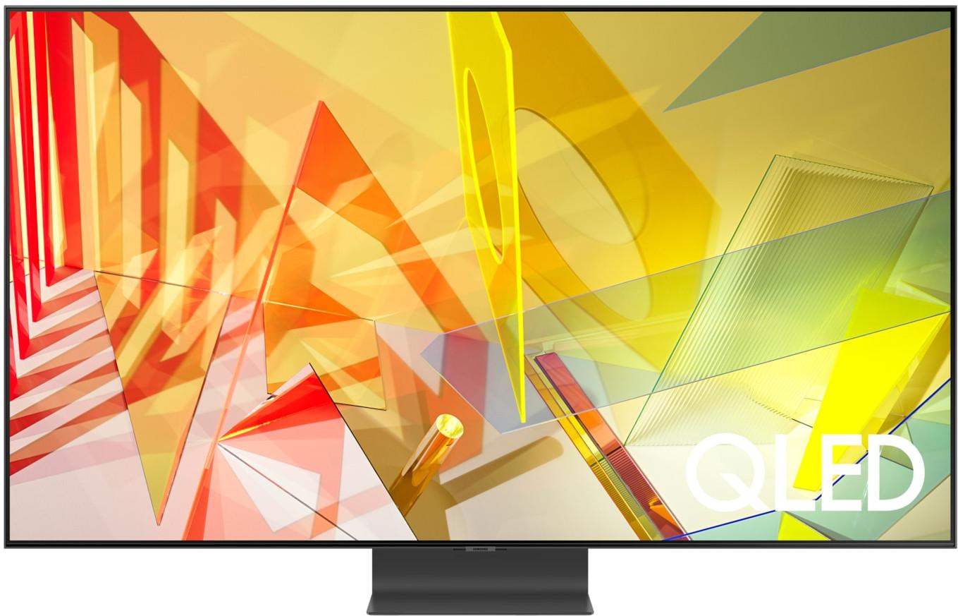 Samsung (75 inch) Q95T QLED 4K HDR Smart TV (Black)