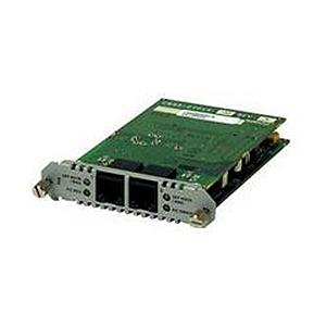Allied Telesis FXS foreign Exchange Service) Port Interface Card