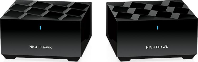 Netgear NightHawk Mesh WiFi 6 System (Black)