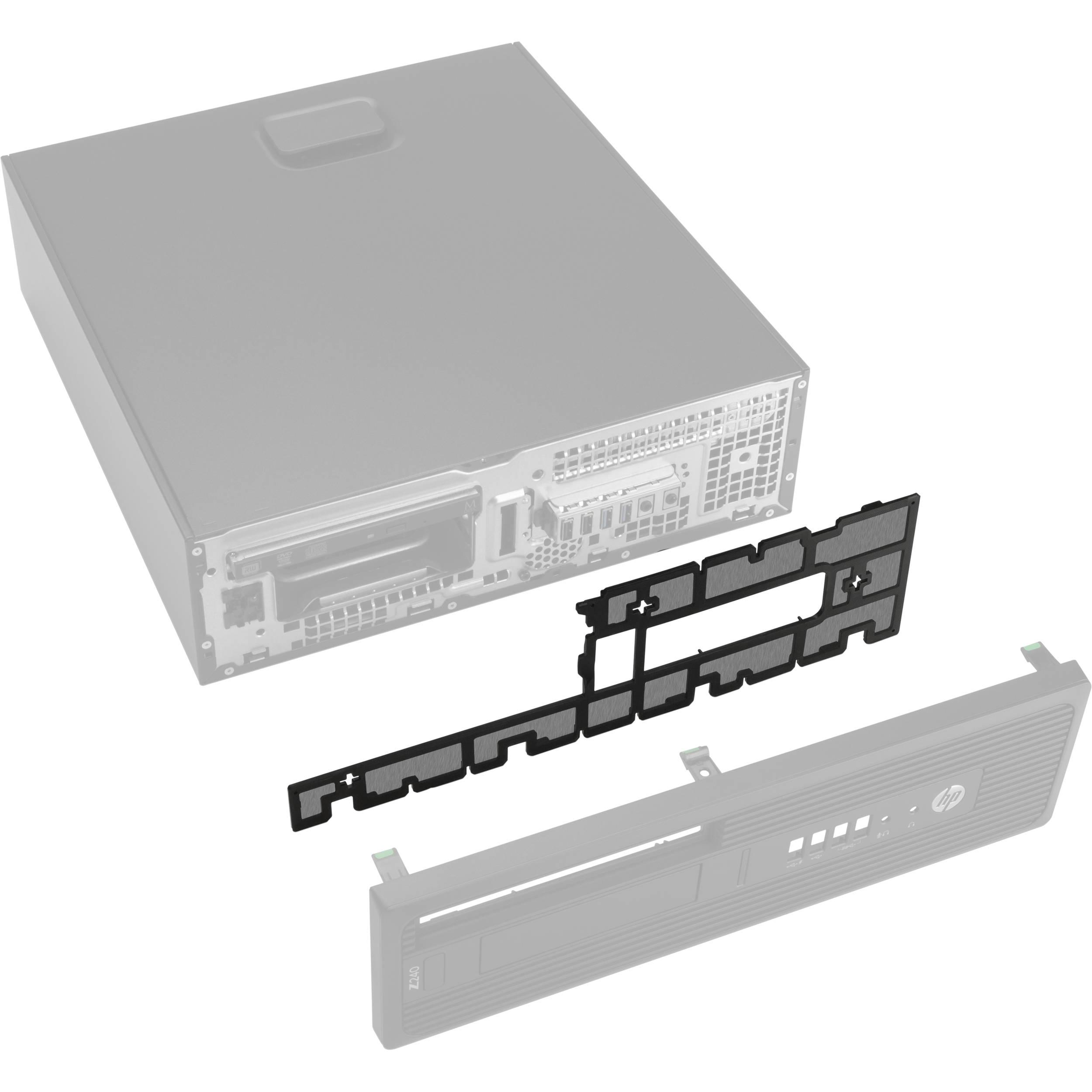 HP Dust Filter bezel for Z2 G5 Tower
