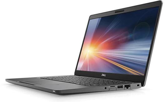 Dell Latitude 5300 (13.3 inch) Intel Core i5 (8265U) Notebook 1.6GHz 8GB 256GB Win 10 Pro (Intel UHD 620)