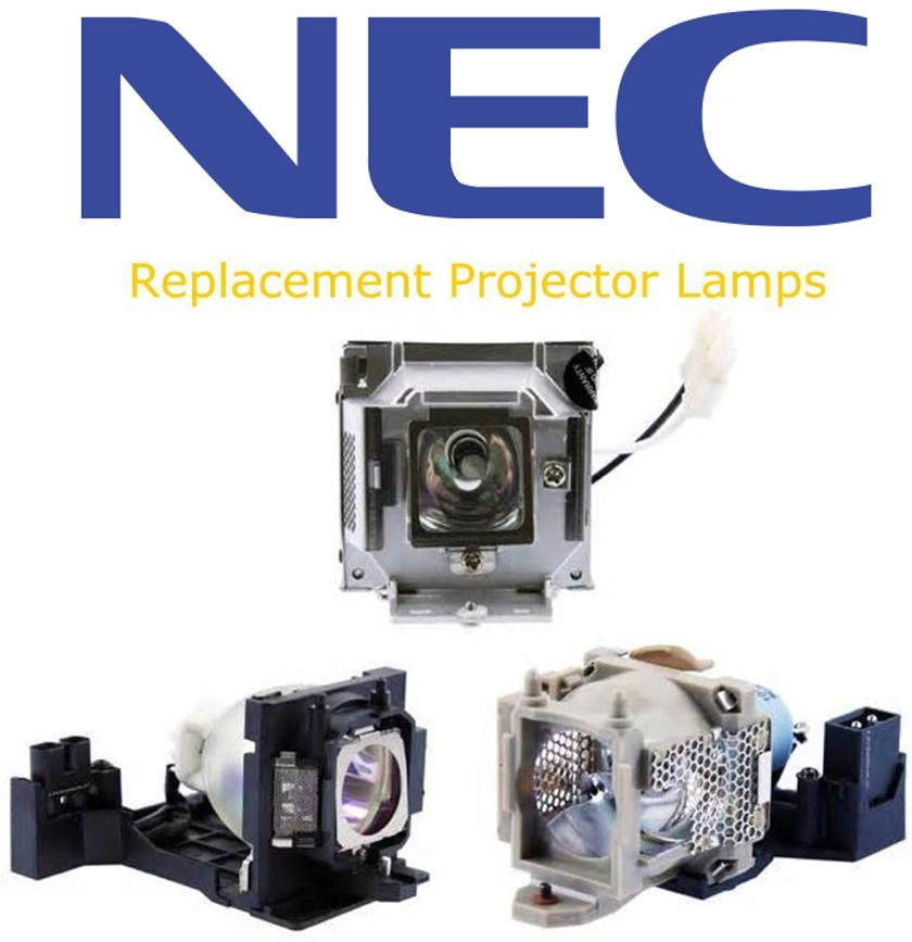 NEC Displays Replacement Projector Lamp for VT700 Series