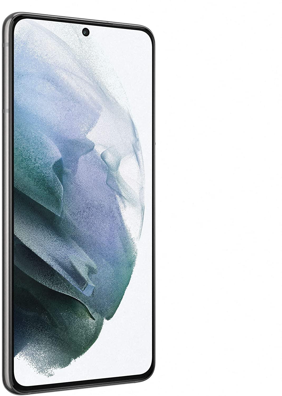 Samsung Galaxy S21 5G (6.2 inch) 128GB Smartphone (Phantom Grey)