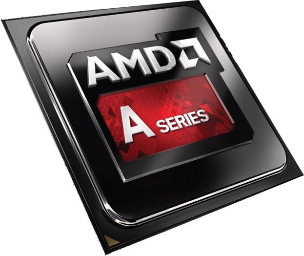AMD A6 Series Dual Core (A6-7400K) 3.5GHz Accelerated Processor Unit (APU)1MB AMD Radeon R5 Graphics Card (Black Edition)