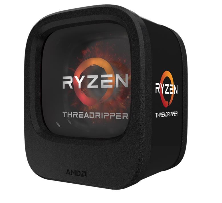 AMD Ryzen Threadripper (1950X) 3.4GHz Processor with 32MB L3 Cache (OPN PIB)