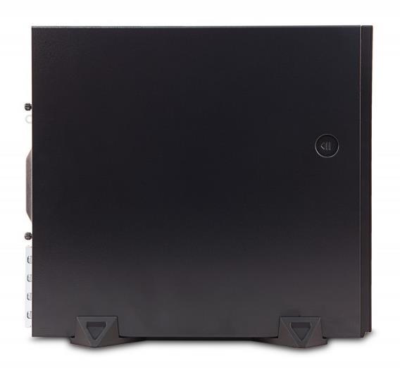 Antec VSK-2000-U3 Value Solution Slim Desktop Case