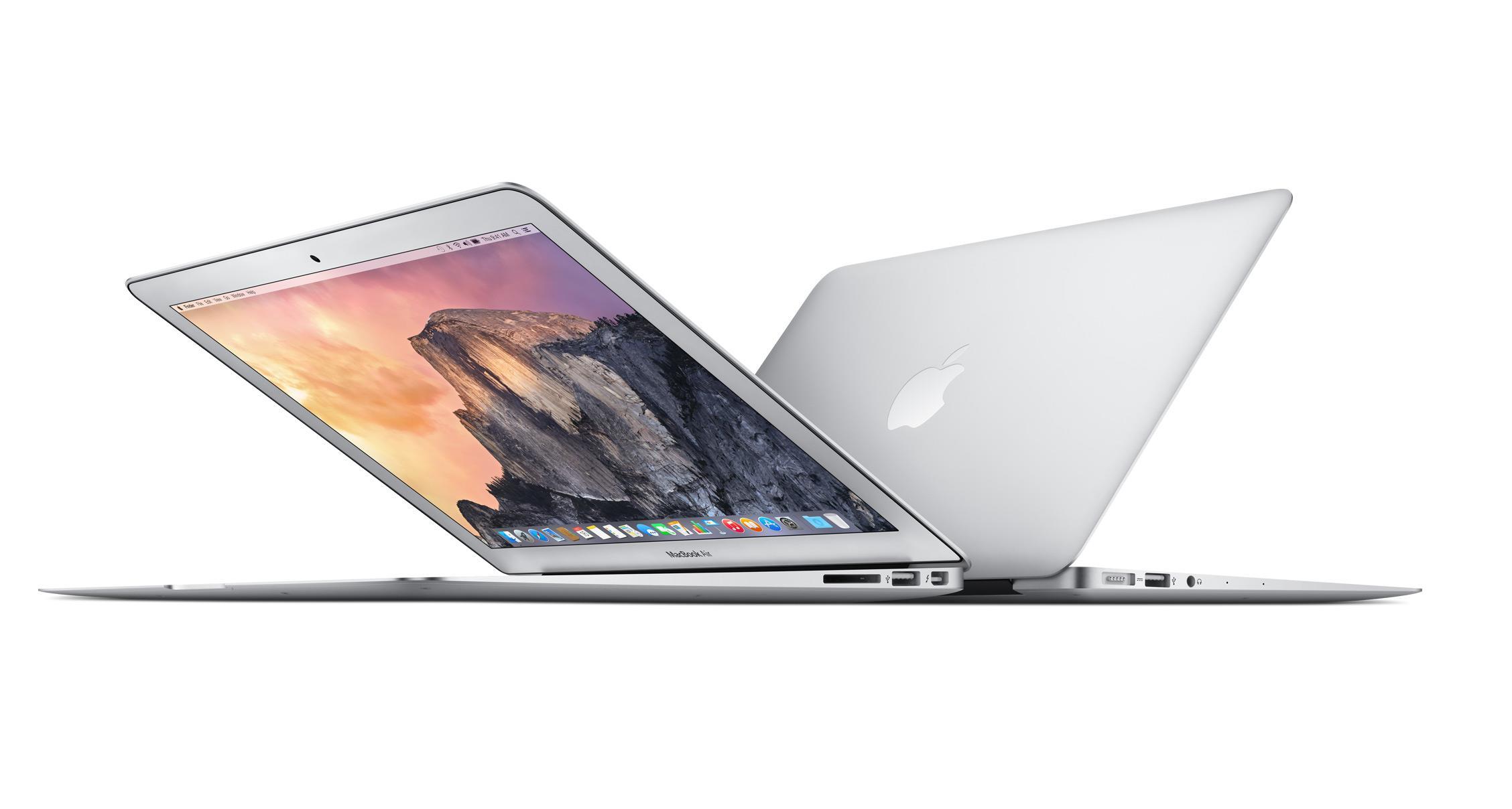 Bundle: Apple MacBook Air (11.6 inch) Netbook Core i5 (1.6GHz) 4GB 256GB Solid State Drive WLAN BT Webcam Mac OSX Yosemite (Intel HD Graphics 6000) + MS