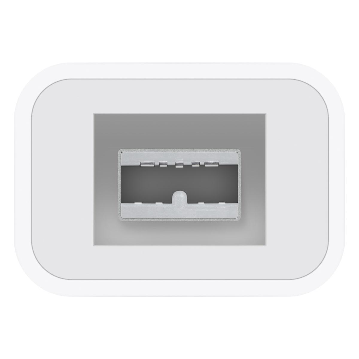 Apple Thunderbolt to FireWire Adaptor (White)