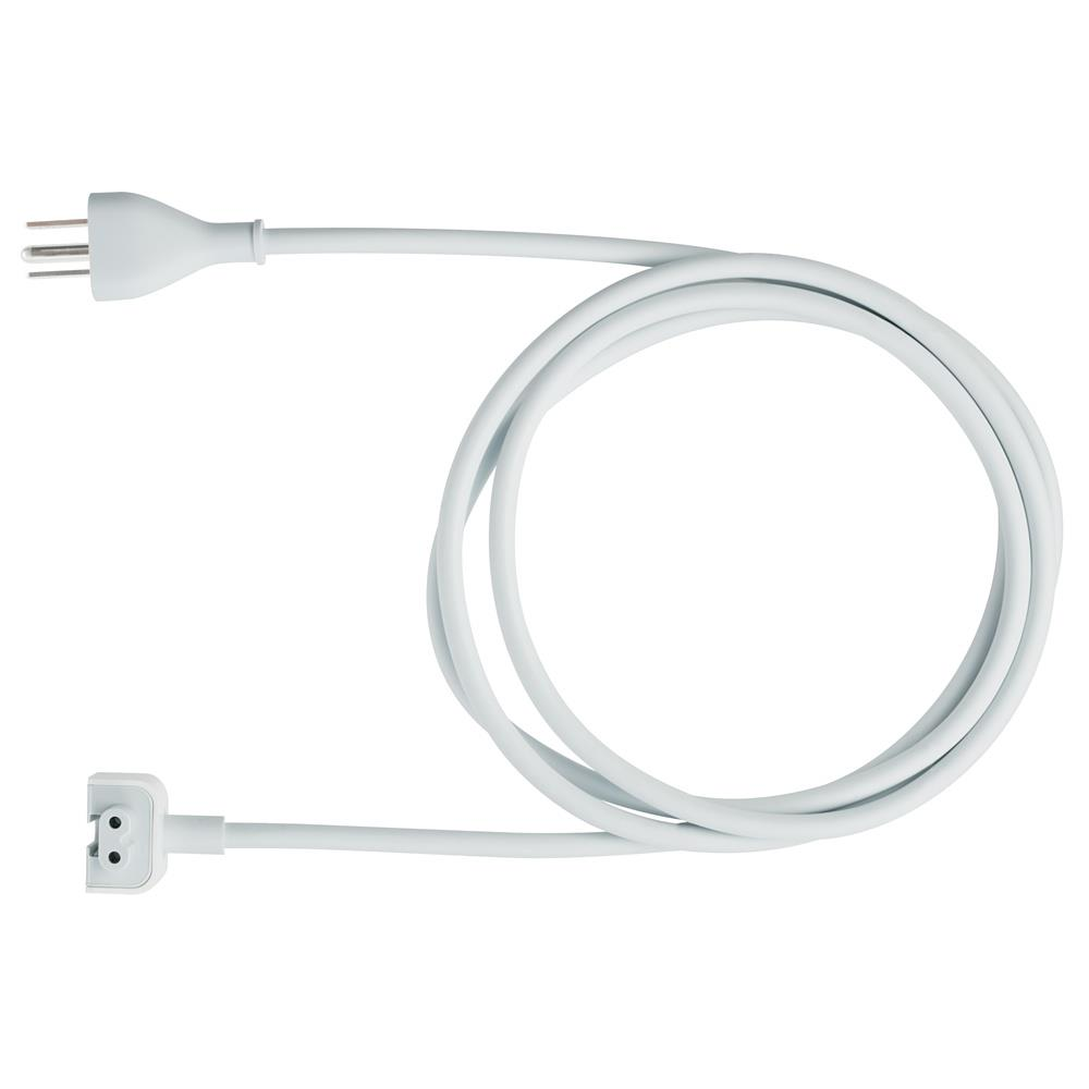 Apple Power Adaptor Extension Cable (White)