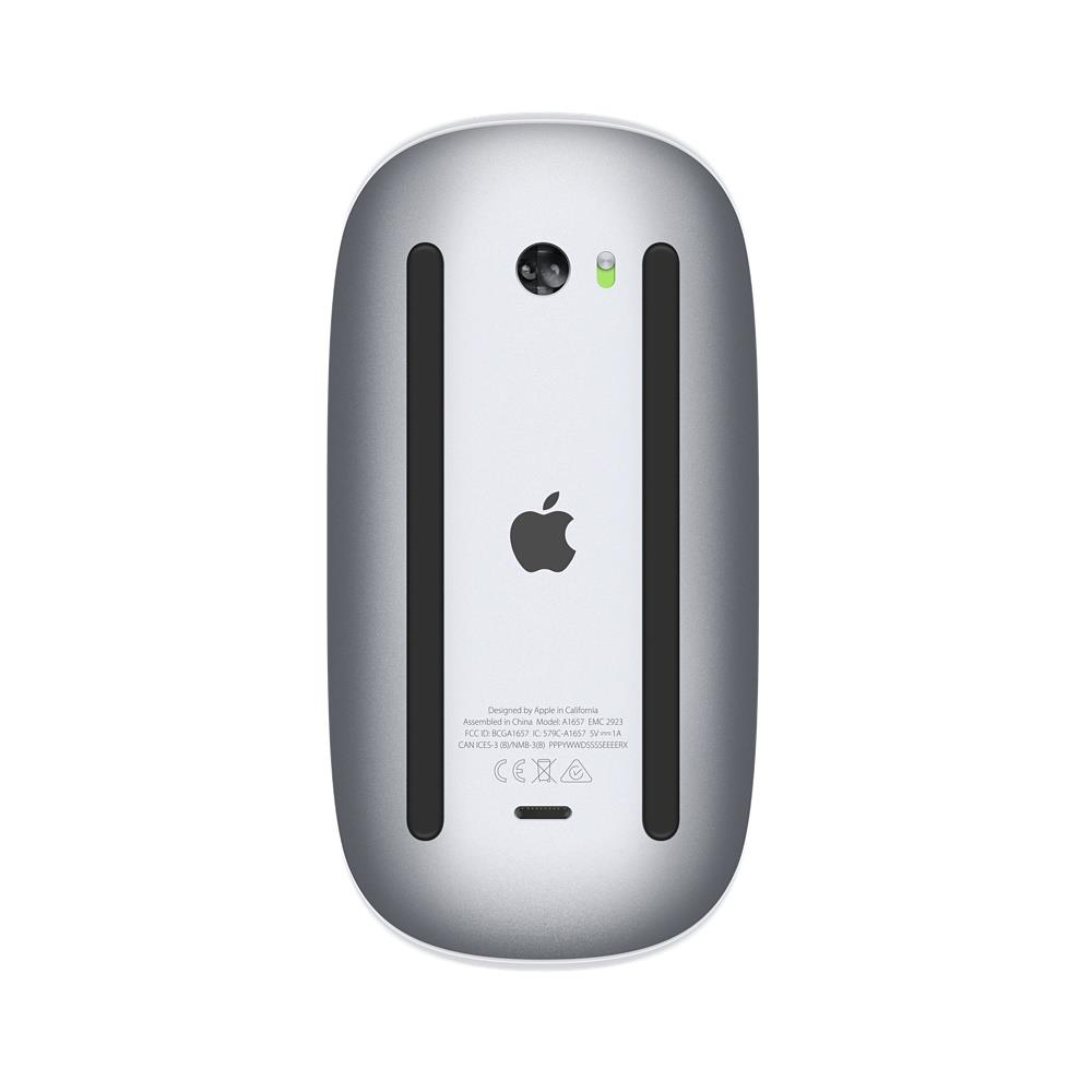 Apple Wireless Magic Mouse 2 (White)