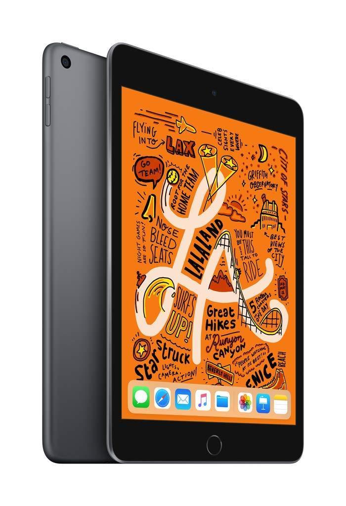 iPad Mini 5 64GB Wifi Space Grey