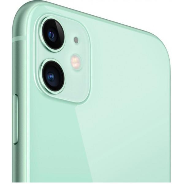 Apple iPhone 11 (256GB) Smartphone (Green)