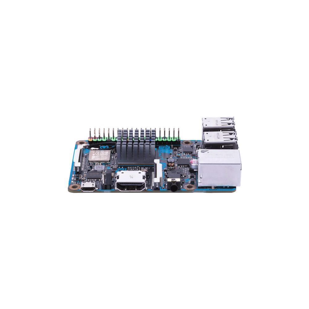 Asus Tinker Board S ARM-based SBC with Enhanced and Better Compatibility