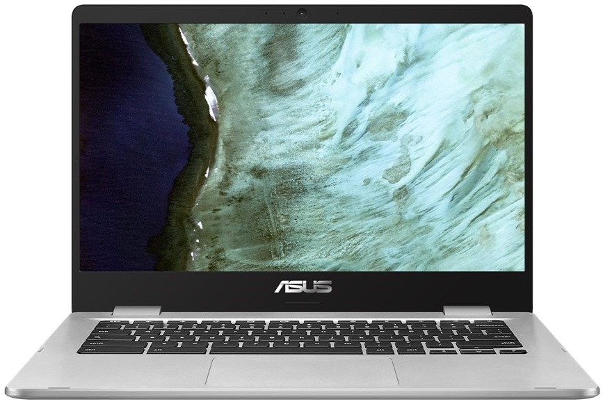 Asus Chromebook C423NA (14 inch) Notebook PC Celeron (N3350) 32GB SSD