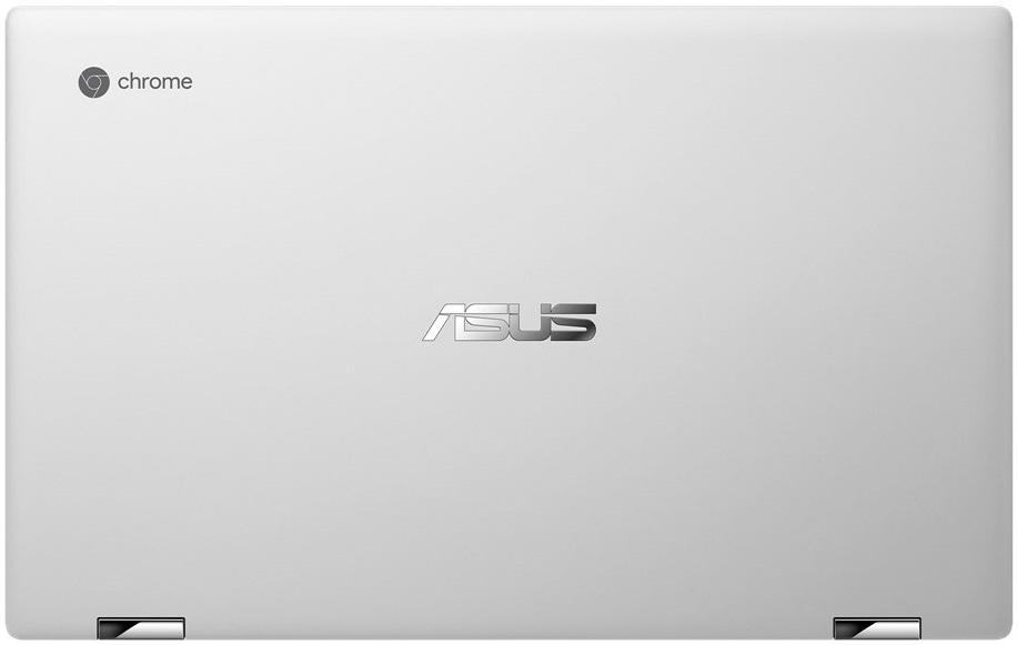Asus Chromebook Flip C434TA (14 inch) Notebook PC Core i5 (8200Y) 1.3GHz 8GB RAM 128GB SSD (Intel UHD Graphics)