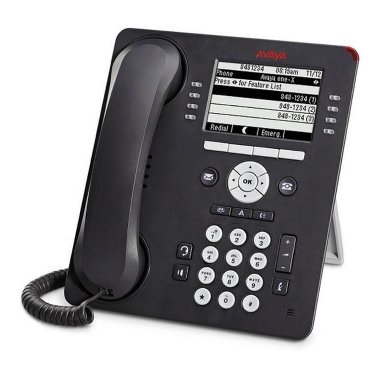 Avaya 9608G IP Deskphone
