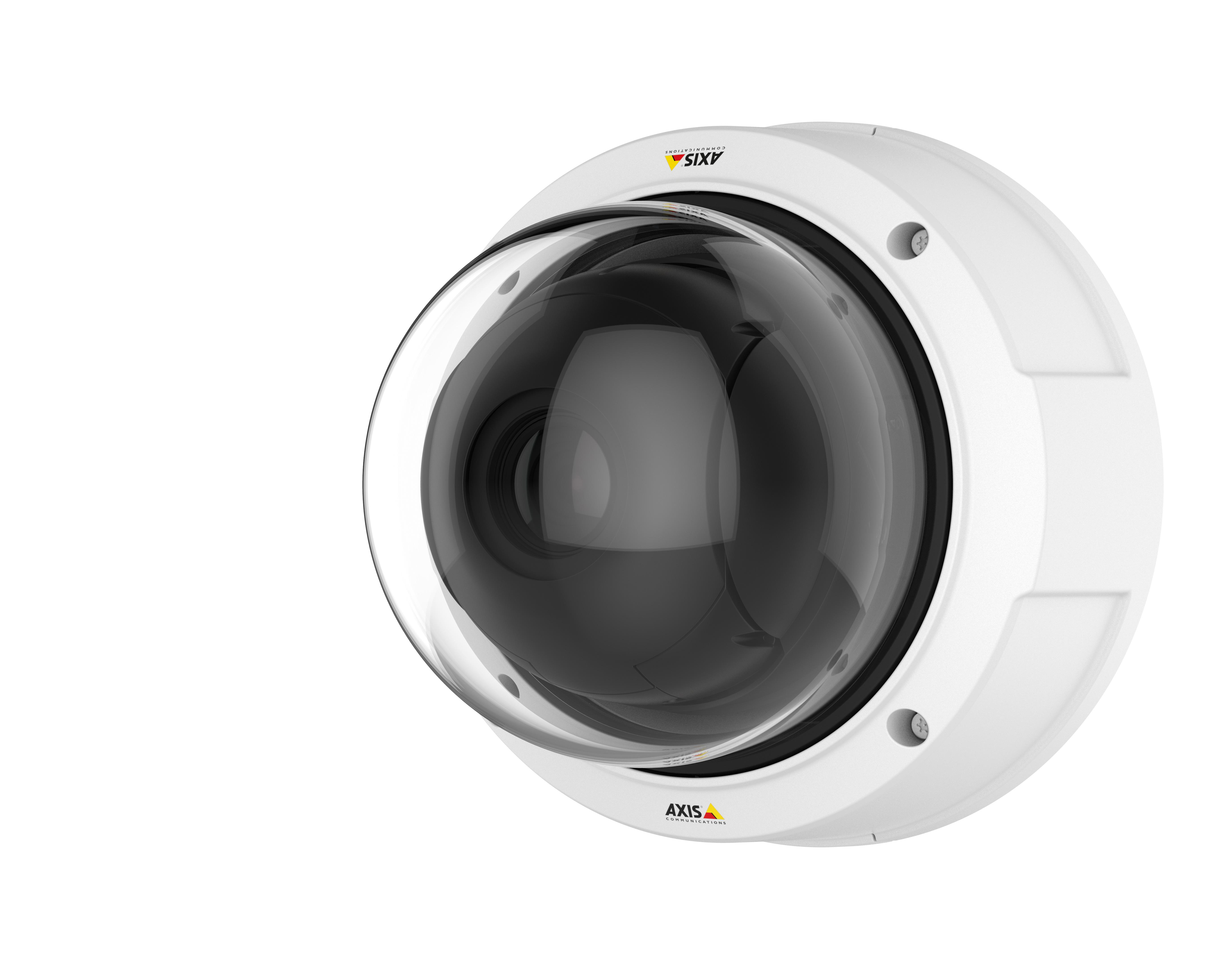 AXIS Q3617-VE Network Camera Outdoor (6.3MP)