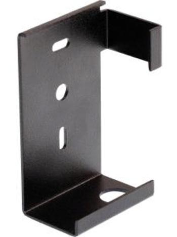 Axis Wall Mount Bracket (Black) for T8640 Ethernet over Coax Adaptor PoE+