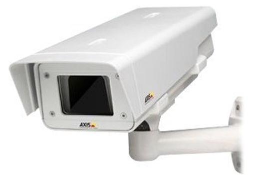 AXIS T92E20 Outdoor Housing for AXIS M1113, M1114, P1344, P1346, P1347, Q1755 Cameras