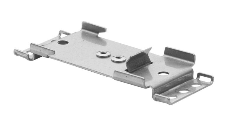 AXIS Standard 35mm DIN- Clip Mounting Connection
