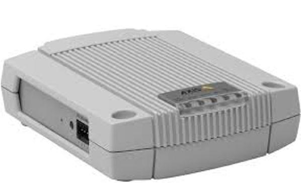 Axis P8221 Network I/O Audio Module (European)
