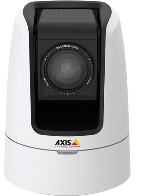 AXIS V5914 50hz PTZ Network Camera